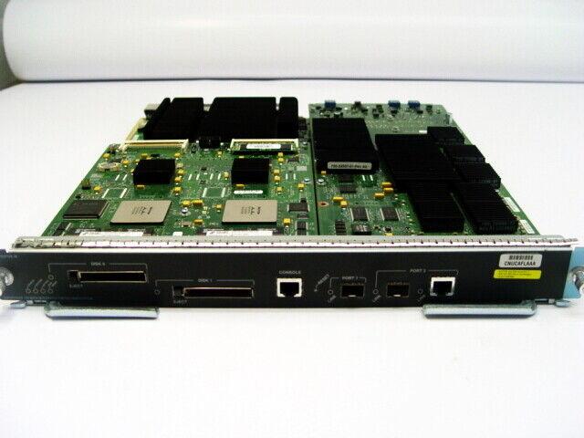 Cisco Catalyst WS-SUP720-3B Supervisor Engine 720