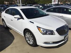 2015 Buick LaCrosse CX (No Accidents)