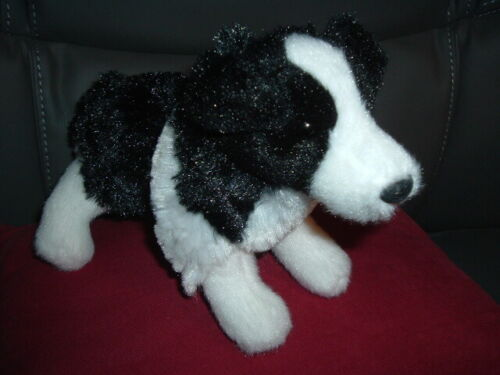 Meadow (Border Collie) by Douglas