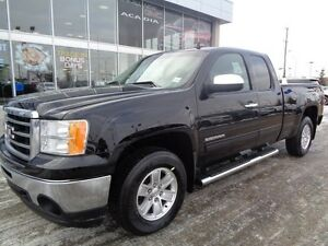 2013 GMC Sierra 1500 SLE - 4x4! Extended Cab, Regular Box