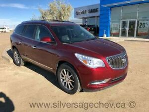 2015 Buick ENCLAVE AWD 7 Passenger