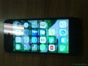 Iphone 5 Black 16GB Unlocked Good Condition For Sale St Albans Brimbank Area Preview