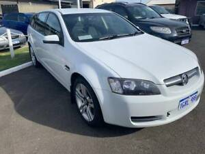 2009 Holden Commodore OMEGA Automatic Wagon Mira Mar Albany Area Preview