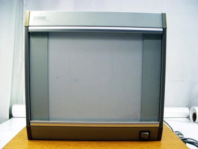 GTI Graphiclite D5000 Standard Viewer GLX-10/GLX-10LG