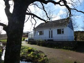 Tayvallich - Holiday Cottage To Let