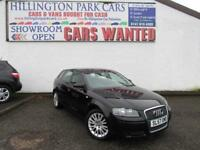 2007 (57) Audi A3 1.9TDI Special Edition Sportback, great service history