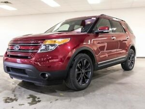 2015 Ford Explorer LIMI
