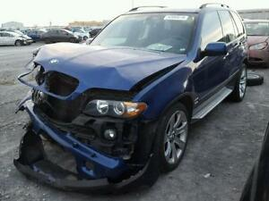 Parting out 2005 BMW X5 4.8is rare truck!