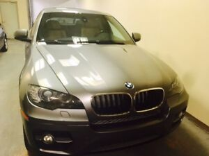2012 BMW X6 35i SUV, Crossover (FINANCE AVAILABLE)