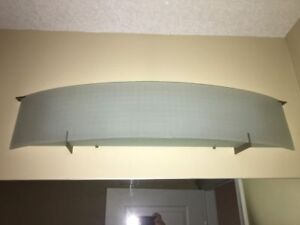 Bathroom vanity light fixture 3 qty to sell