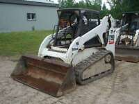 Landscaping equipment and Heavy equipment lease