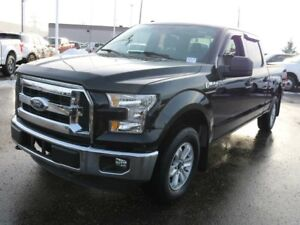 2016 Ford F-150 XLT, 300A, 5.0L V8, 4X4, SYNC, AIR CONDITIONING,