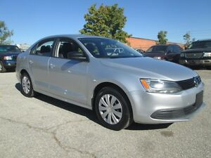 2013 Volkswagen Jetta POWER GROUP KEYLESS !!!