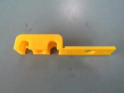 Stauff Lbg 106 406 4 Pa Qty Of 48 Per Lot Double Plastic Lightweight Clamp 1