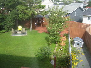 EXECUTIVE TWO STORY -  PERFECT for EXTENDED FAMILY! St. John's Newfoundland image 7