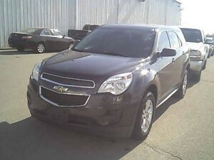 2014 Chevrolet Equinox LS - Lease from $89.95 per week