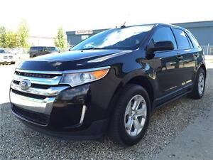 2013 Ford Edge SEL 3.5L ~ All-Wheel Drive ~ Nicely Loaded $99B/W