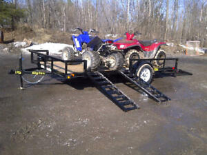Atv Trailer | Find Cargo & Utility Trailers for Sale & Rent