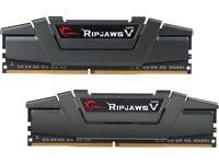 Desktop DDR4 3000 (PC4 24000) Ram