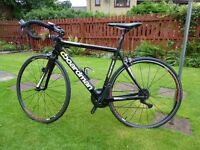 Boardman Team Carbon racing bike