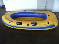 Inflatable Boat Sevylor K85