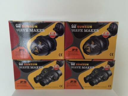 Brand New 3000L/H & 5000L/H Wave Maker for Sale Eight Mile Plains Brisbane South West Preview