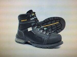 CAT Steel Toe Men's CSA Work Boot - New