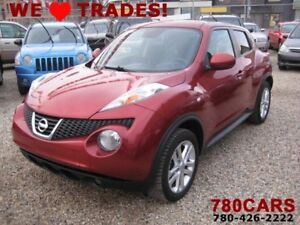 2012 Nissan Juke SL AWD - TURBO 4CYL - WE FINANCE + BUY CARS