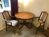 Dining Room Table And Chairs High Quality Nathan