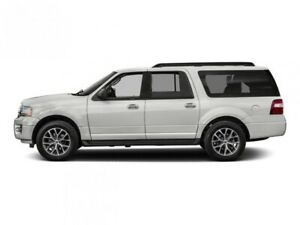 2015 Ford Expedition MAX Limited Max Limited Max