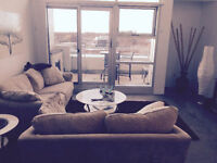 2nd Ave Loft Luxury Condo - Fully Furnished