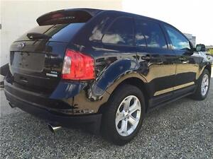 2013 Ford Edge SEL 3.5L ~ All-Wheel Drive ~ Nicely Loaded $99B/W Yellowknife Northwest Territories image 5