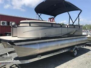 NEW 2018 AVALON GS CRUISE PONTOON BOAT