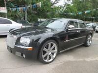 2006 Chrysler 300C HEMI NAV/BACK UP