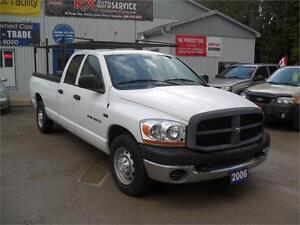 2006 Dodge Ram 2500 ST|MUST SEE| NO RUST| LONG BOX|5.7 HEMI
