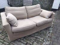 Three seater sofa from Sofa Workshop, great condition