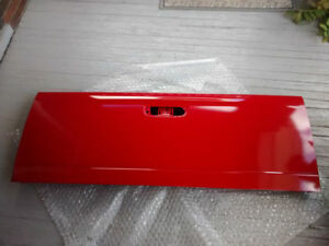 NEW 2005-2015 TOYOTA TACOMA TAILGATE SHELL London Ontario image 2