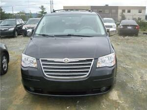 2008 Chrysler Town & Country Touring...INSPECTED