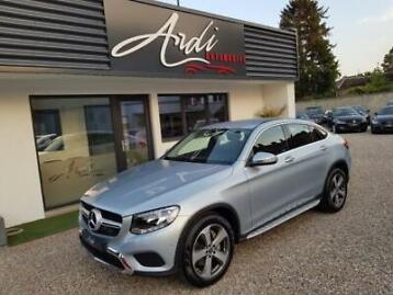 mercedes-benz glc 250 4-matic**1er proprietaire*garantie ...