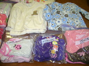 large clothing lot 0-12 months Prince George British Columbia image 6