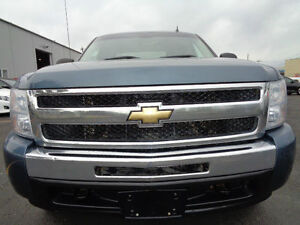 2009 Chevrolet Silverado 1500 LT 4X4-ONE OWNER TRUCK-AMAZING- V8