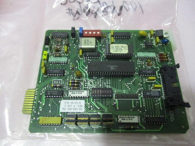 Tegal 99-104-001, PCB Elevator Control, FAB 98-104-001, 402644