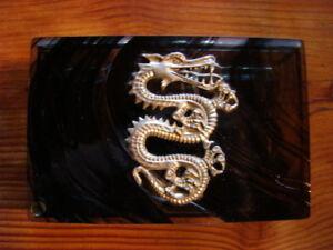Jewellery Box Hand
