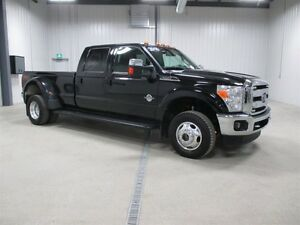 2016 Ford Super Duty F-350 DRW Lariat Navigation, Moon Roof