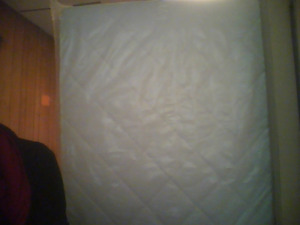 New Full Size Mattress first 80$ take it home!!!