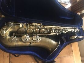 Mauriat 66 PMXT Tenor Saxophone