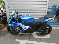 Suzuki GSXR1000 AL5 ABS