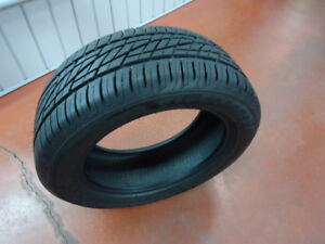 (1) PNEU FIRESTONE (ÉTÉ) FIREHAWK WIDE OVAL AS 205 55R16 91H