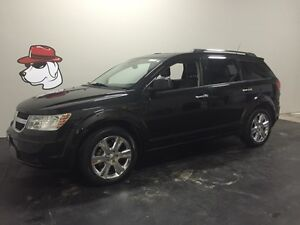 2010 Dodge Journey R/T  7 Pass  ***FINANCING AVAILABLE***