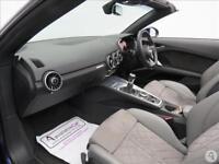 Audi TT Roadster 2.0 TDI 180 Ultra S Line 2dr